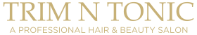 Trim N Tonic Hair Salon