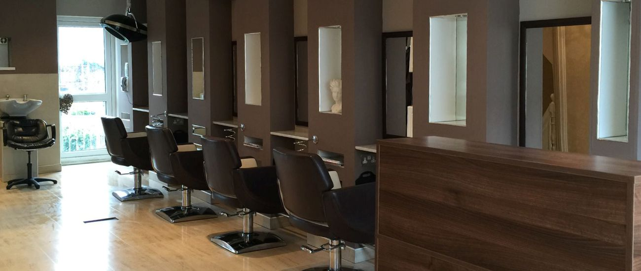 Trim N Tonic Hair Salon in Teignmouth